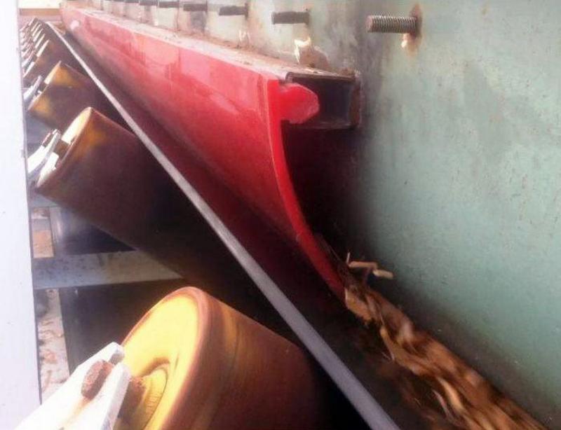 Polyurethane Snap lock skirting